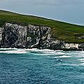 Dingle Coastline by Edward Peterson