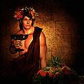 Dionysus by Lourry Legarde