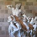 Dionysus Of Rhodes by Elaine Haakenson