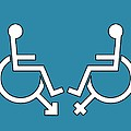 Disability Sexuality, Conceptual Artwork by Stephen Wood