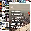 Discovery Is So by Holley Jacobs