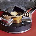 Dismantled Loudspeaker by Andrew Lambert Photography