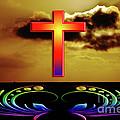 Divine Intervention by Clayton Bruster
