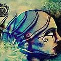 Diving Into The Unknown by Paulo Zerbato
