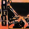 Dizzyness by Tony B Conscious