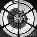 Dock Planet by Agusti Pardo Rossello
