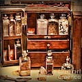 Doctor - The Medicine Cabinet by Paul Ward