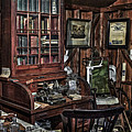 Doctor's Office by Susan Candelario