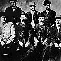 Dodge City Commission by Granger