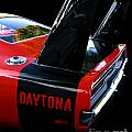 Dodge Daytona Fin 02 by Peter Piatt