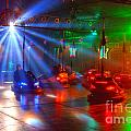 Dodgems by Rob Hawkins
