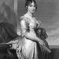 Dolley Payne Todd Madison by Granger