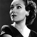 Dolores Del Rio, Ca. 1935 by Everett