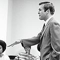Donald Rumsfeld by Jan W Faul