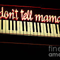 Dont Tell Mama by Bob Christopher