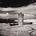 Doonagore Tower by Simon Marsden