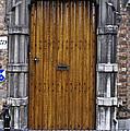 Door Number 59 by John Black
