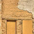 Doorway 10 by Larry White