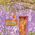 Doorway 9 by Larry White