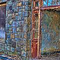 Doorway by Mike Horvath