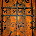 Doorway To Death by Paul Ward