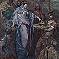 Dor�: Daughter Of Herod by Granger