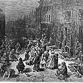 Dor�: London, 1872 by Granger