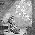 Dor�: The Annunciation by Granger