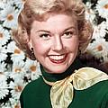Doris Day, Circa 1950s by Everett