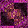 Double Rainbow Eddy by Tim Allen