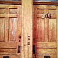 Doubledoor by Olivier Calas