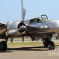 Douglas A26b Military Aircraft 7d15748 by Wingsdomain Art and Photography