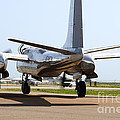 Douglas A26b Military Aircraft 7d15764 by Wingsdomain Art and Photography