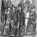 Douglas: Election Of 1860 by Granger