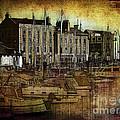 Douglas Harbour II by Martyn Cain