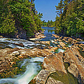 Down The Bonnechere by Phill Doherty
