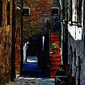 Down The Street by Steve K