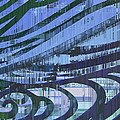Downtown Blues by Tim Allen