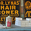 Dr. Lyna's Hair Grower by Bruce Gourley