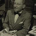 Dr. Otto Bettmann, A German Jewish by Everett