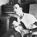 Dr. Thomas A. Dooley 1927-1961 by Everett