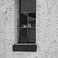 Drab In Black And White by Kathy Clark