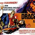 Dracula A.d. 1972, Stephanie Beacham by Everett