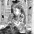 Dragon And The Dame by Karthikeyan Yuvaraj