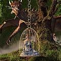 Dragon Bait by Daniel Eskridge