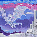 Dragon Castle by Phyllis Kaltenbach