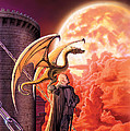 Dragon Lord by The Dragon Chronicles - Robin Ko