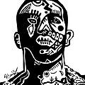 Drake by Kamoni Khem