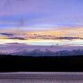 Dramatic Skies by Art Dingo