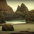 Dream Beach by Judy Garrett